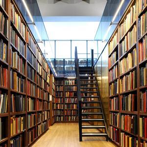 Библиотеки Воркуты
