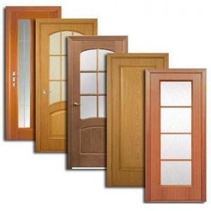 Двери, дверные блоки Воркуты