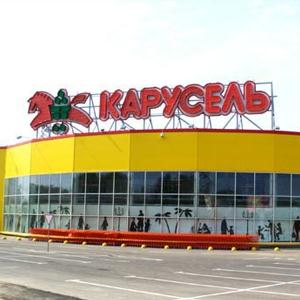 Гипермаркеты Воркуты