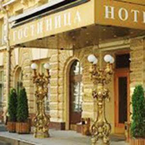 Гостиницы Воркуты