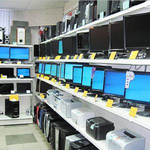 Компьютерные магазины Воркуты