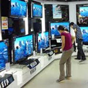 Магазины электроники Воркуты