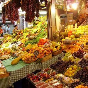 Рынки Воркуты