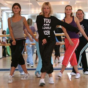 Школы танцев Воркуты