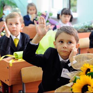 Школы Воркуты