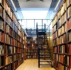 Библиотеки в Воркуте