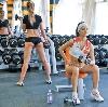 Фитнес-клубы в Воркуте