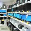 Компьютерные магазины в Воркуте