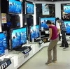 Магазины электроники в Воркуте