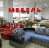 Магазины мебели в Воркуте