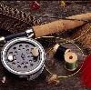 Охотничьи и рыболовные магазины в Воркуте