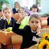 Школы в Воркуте