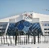 Спортивные комплексы в Воркуте
