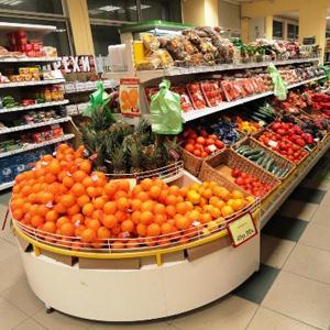 Супермаркеты Воркуты