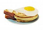 Кафе Ветеран - иконка «завтрак» в Воркуте